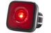 Knog Blinder MOB Rücklicht StVZO rote LED black